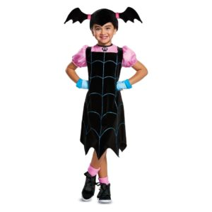 From Minecraft to Hocus Pocus and the Incredibles family, these are the most popular Halloween costumes for the family this Halloween.