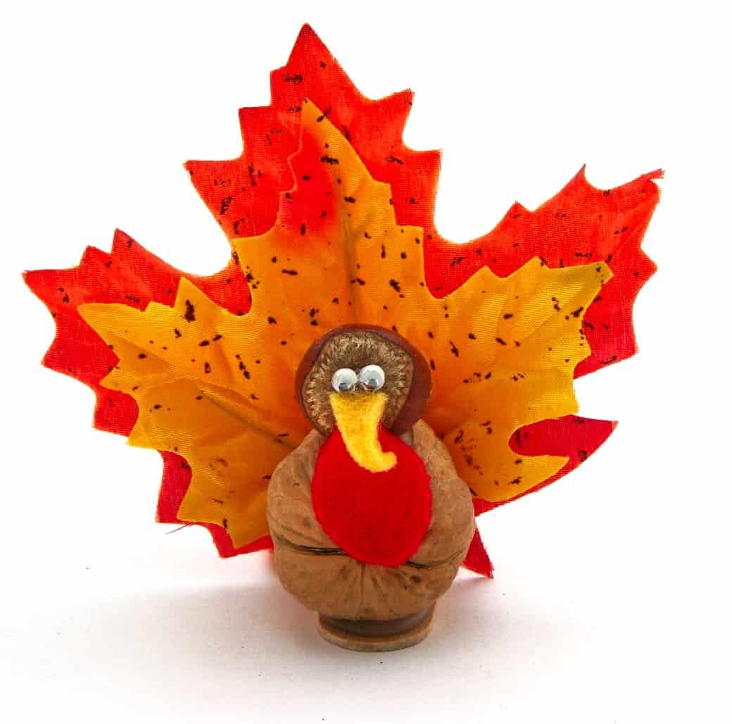 11 Best Thanksgiving Crafts For Kids
