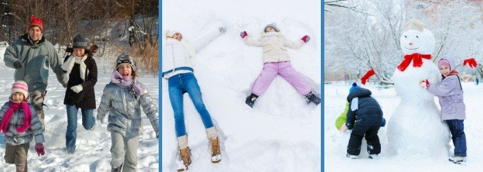 Snow Day Activities – The Creative Parents' Guide