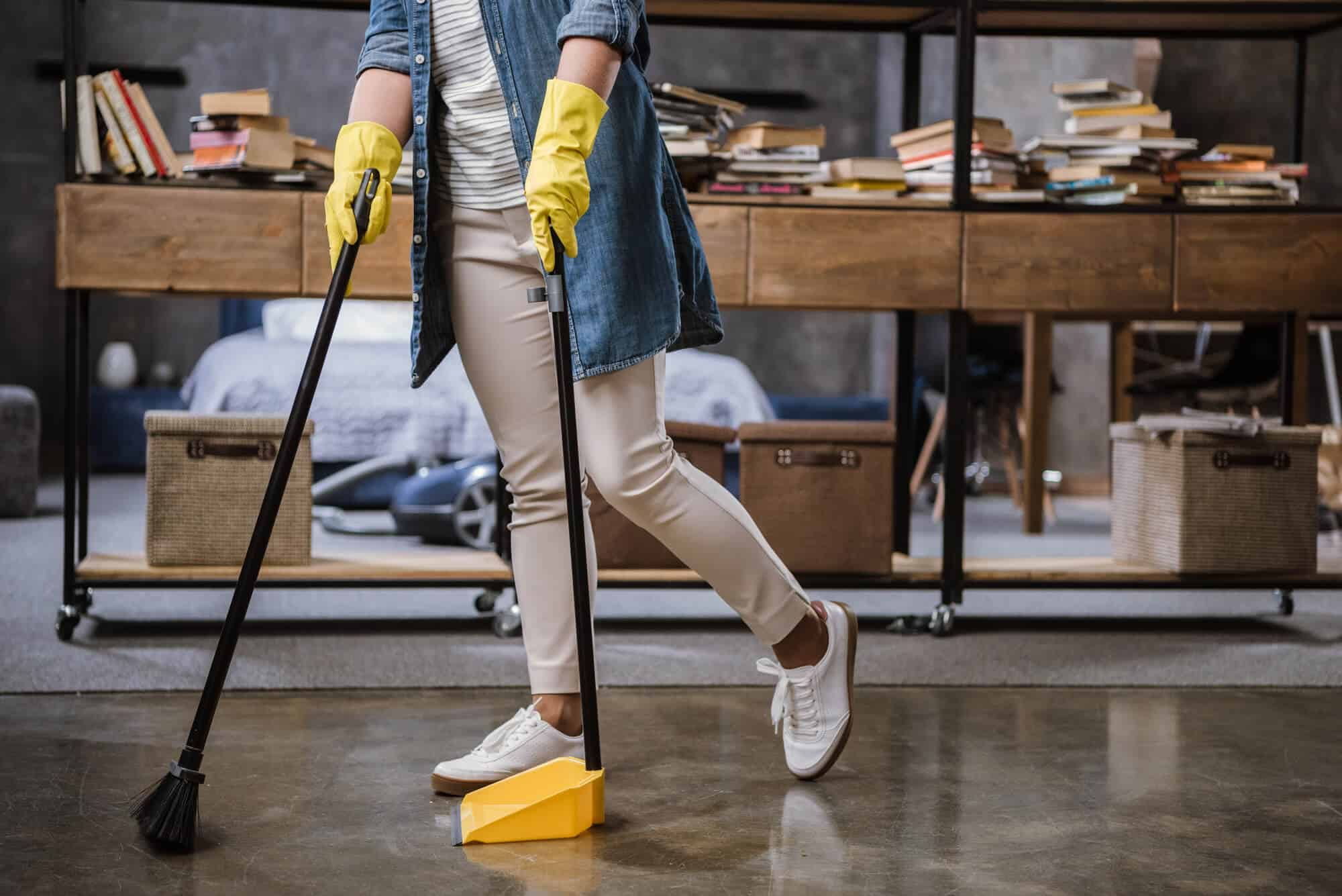 House cleaning hacks you need to know