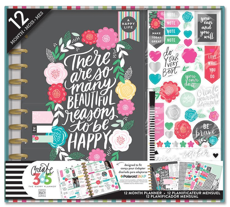The Best Planners for Moms in 2019 | Best Day Planners
