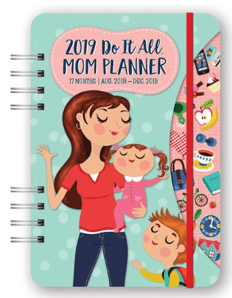Best mom planners for 2019