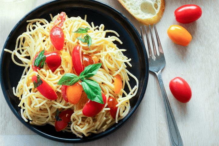 Fresh Spaghetti Sauce