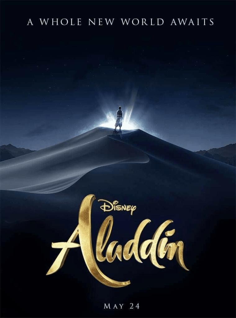 Kids Aladdin Slime