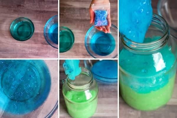 Fortnite Slime Recipe