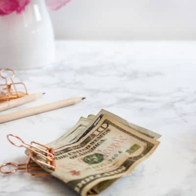 5 Reasons You Aren't Making Money at Home