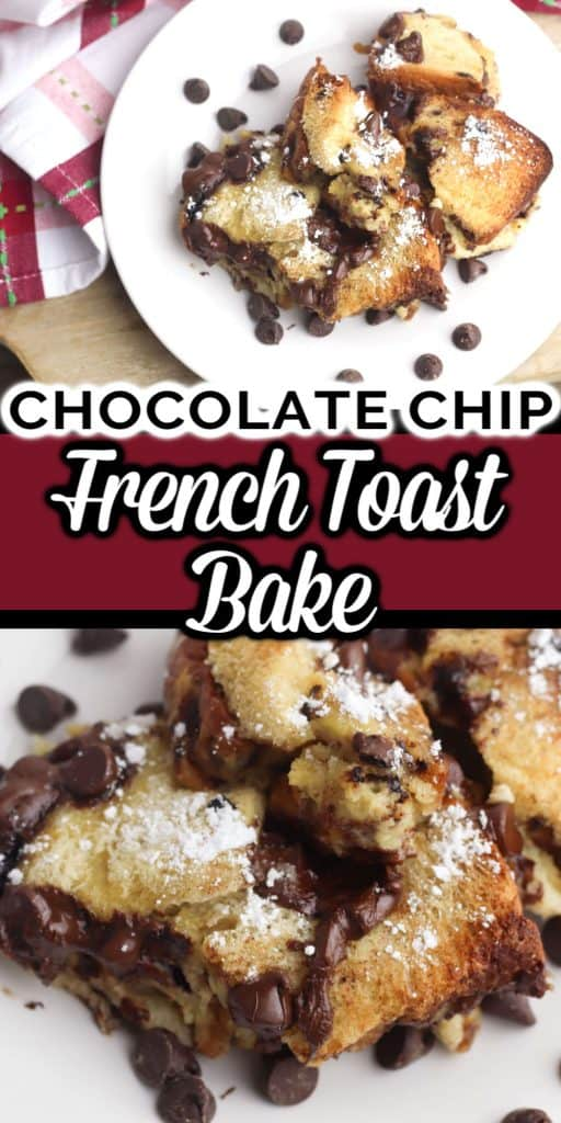 Tasty French Toast Bake