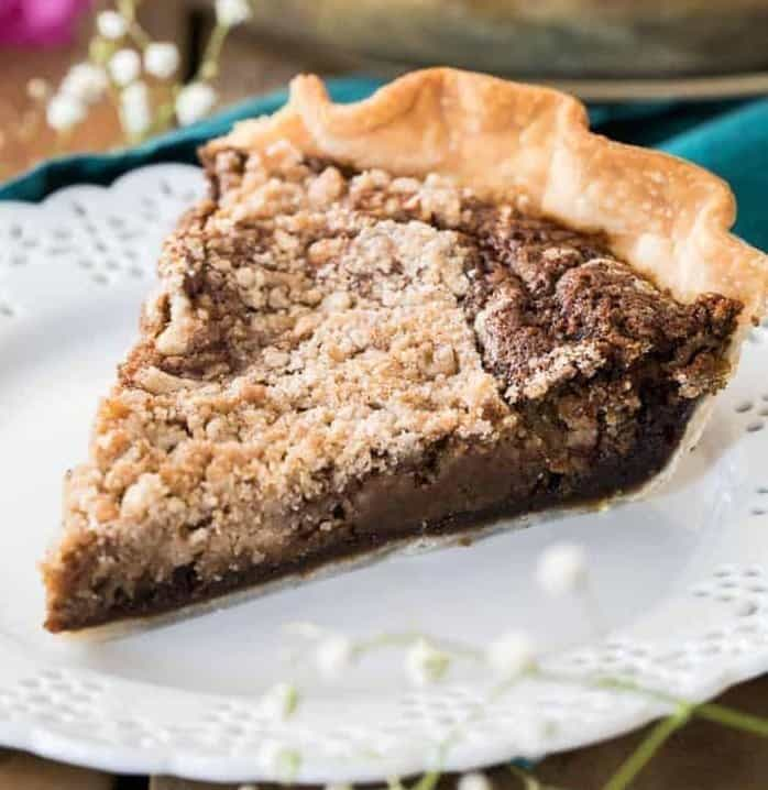 Shoofly Pie - Spend With Pennies