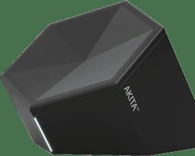 Akita HD watch dog, a top tech gift
