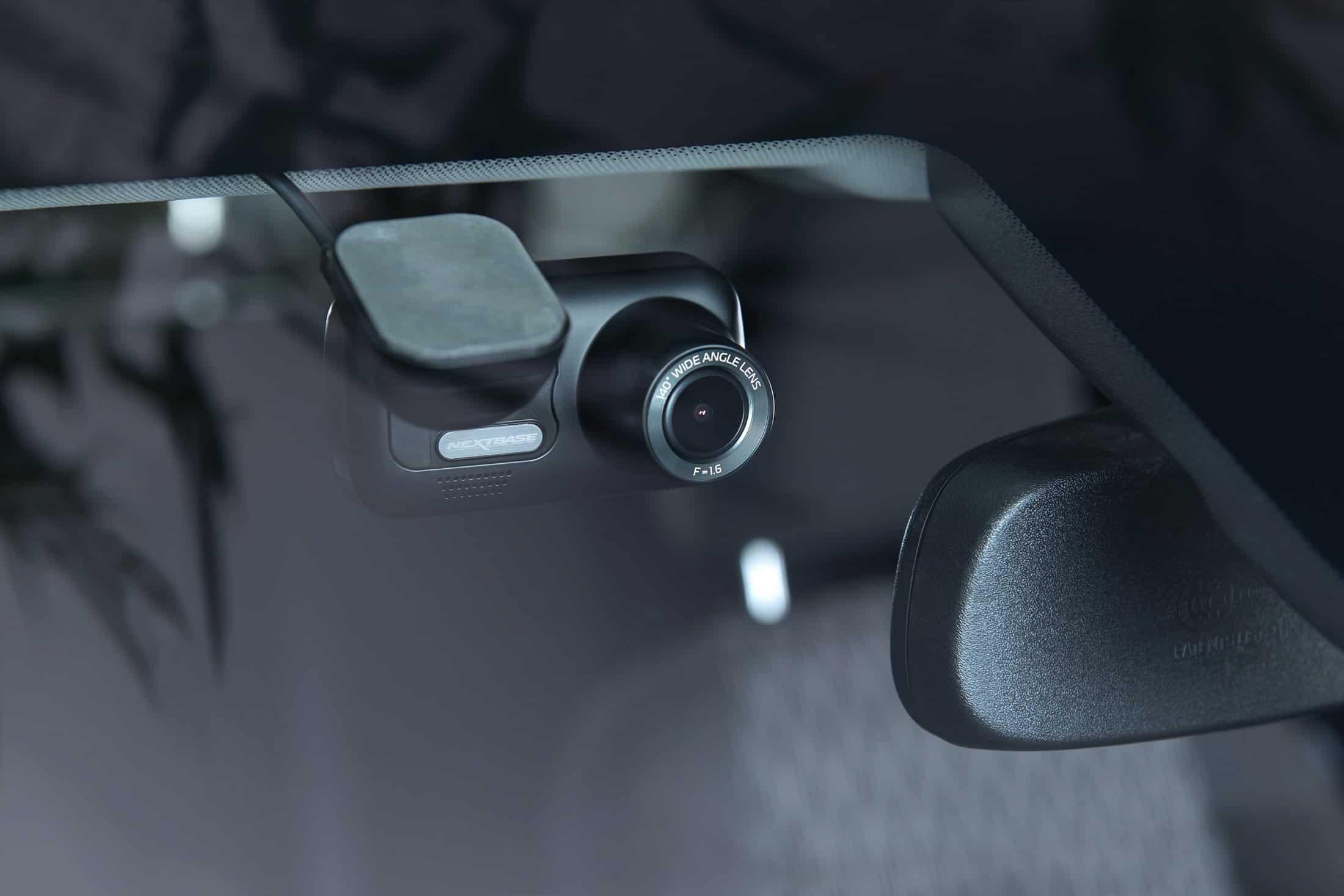 Wireless dash cam, a top tech gift
