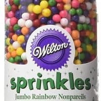 Ball Sprinkles
